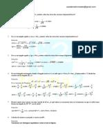 Trigonometria Con Solucion