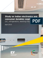 EY Study on Indian Electronics and Consumer Durables