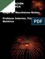 formulacion inorgánica de Angel Maciñeiras
