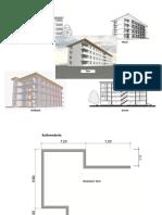 ArchiCAD Tutorial 04 - Übung 3D Gebäude Teil1