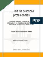 Informe Final de Prácticas Profesionales-1