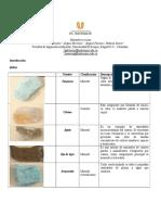 minerales y rocas de colombia