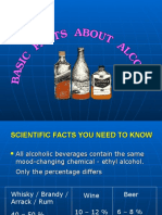 6_Basic Facts About Alcohol