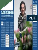 María de los Andes