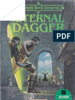 Eternal Dagger