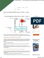 Plan de Diagnóstico Eléctrico en 6 Pasos - Parte 2 - Encendido Electronico