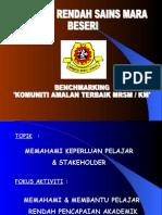 BEST PRACTICE IN MRSM BESERI 2005