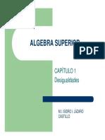 Algebra Superior