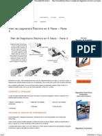 Plan de Diagnóstico Eléctrico en 6 Pasos - Parte 4 - Encendido Electronico