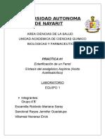 Quimica Aromatica
