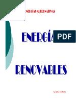 2012 Tratado Energías Renovables