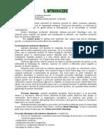 1.1.Caracteristica indicatorilor economic-financiari şi baza material-tehnica