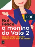 A Menina Do Vale 2 Bel Pesce
