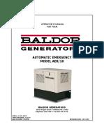 G0025-Baldor