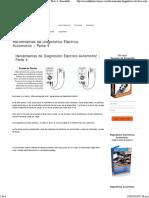 Herramientas de Diagnóstico Eléctrico Automotriz - Parte 4 - Encendido Electronico