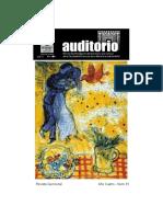 Revista Auditorio – Número 81