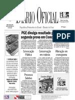 Diario Oficial 2016-01-05 Completo