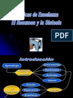 10. Técnica de Estudio - El Resumen y La Síntesis - A
