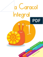 LIBRO CARACOL
