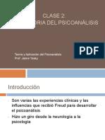 Clase 2 Prehistoria