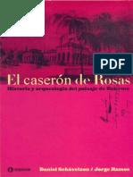 Caseron de Rosas