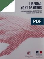 Pasaporte Para Un Artista 2015