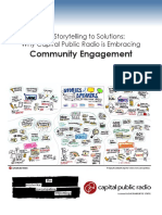 From Storytelling to Solutions