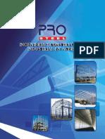 Catalogo Prosteel