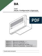 Manual Toshiba CM-A-11.08 (View) - COMPLETO