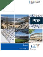 Scia - Aluminium Code Check Theory