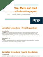 social studies unit-y plan