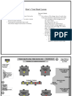 website copy - classrom layout - grade 2 hows your heart lesson