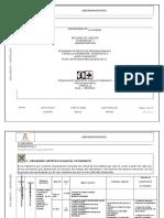 Programa Sintetico Estadistica II Negocios