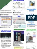 Radiotrazado pruebas de isotopos