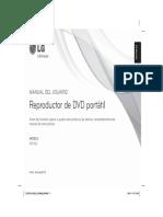Dp372d-n User Manual