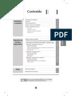 Manual de Usuario Monitor LG L193ST