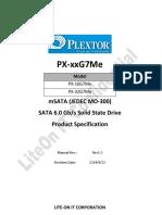 LiteOn 96fd m032 Plg1 Datasheet