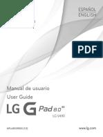 Manual Del Usuario LG-V490 ORE UG Web L V1.0 150723