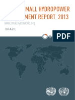 World Small HydropoWer development report  201