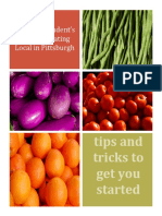 Guide to Local Food