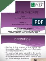 Referat Diare Pada Anak