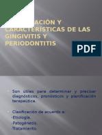 Clasificación y Características de Las Gingivitis.pptx 1