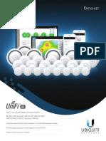 UBNT UniFi AC APs Data Sheet