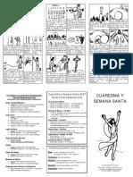 material resumen para la cuaresma y semanasanta-110303184928-phpapp02