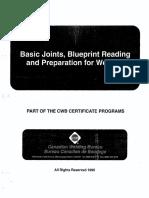 Basic Joints & Blueprint Reading