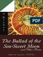 Ballad of  Sweet Moon