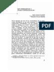 Enunciados Nomológicos y Condicionales Contrafácticos - D'Alessio