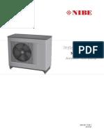 Nibe Install Manual f2300