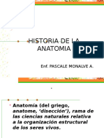 historia de anatomia (1).ppt