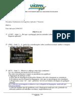 4. Gabarito- fundamentos da Linguistica Aplicada.pdf